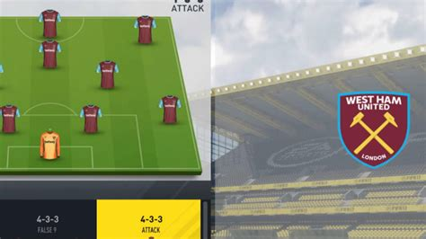 FIFA 17: The Best Formation to Score Lots of Goals   USgamer