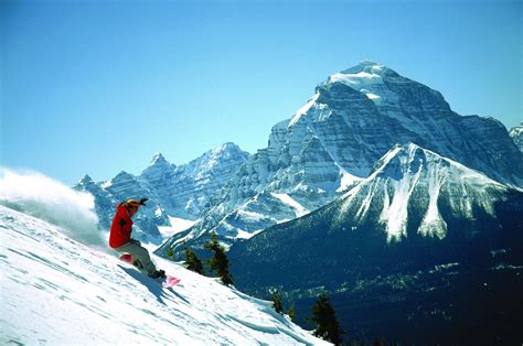 Travel Deals: Ski Canada and save with Fairmont   The Star