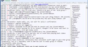 How to Get Started with IRC (Internet Relay Chat) (with