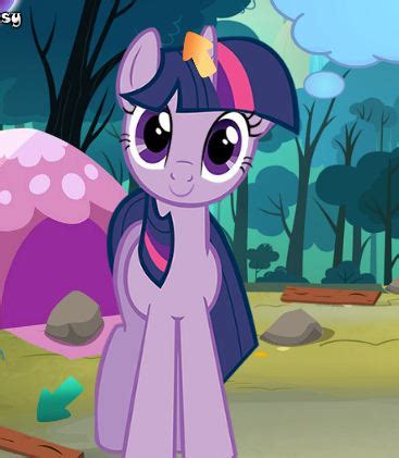 My Little Pony Rumble Character Name - My Little Pony