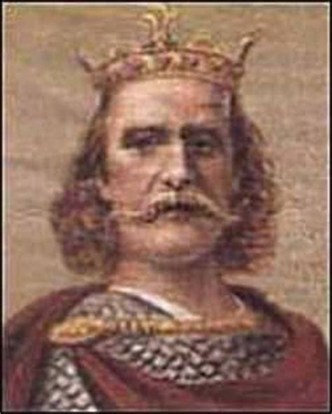 Harold Godwinson   10 Facts About The English Emperor