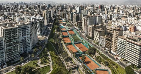 Forget Mexico—Is Peru the region's secret success story?