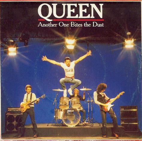 """The Number Ones: Queen's """"Another One Bites The Dust"""