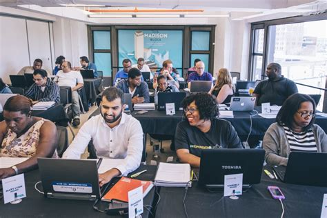 A free software coding bootcamp is available to Detroit