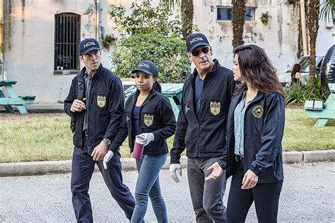 NCIS: New Orleans Recap Outlaws   TV Guide