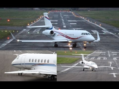 Gloucestershire Airport - residents - Aeros