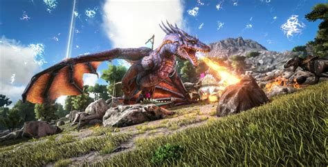 Ark: Survival Evolved brings dinosaur survival to your