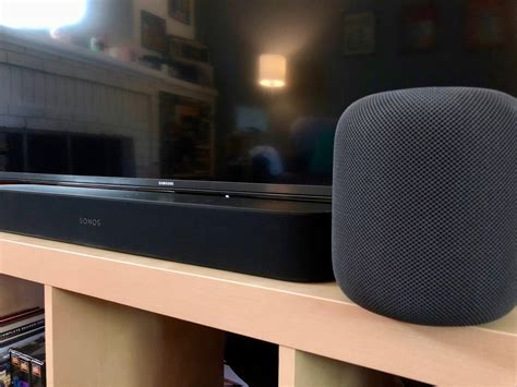 Sonos Beam vs HomePod: Which should you buy? | iMore