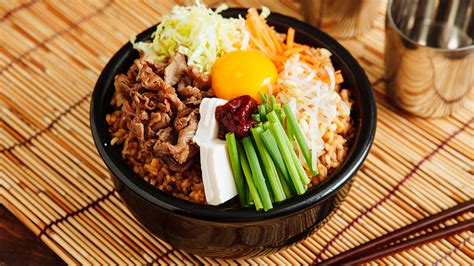 Satisfy Both Japanese and Korean Cravings with Our