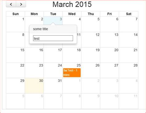 jquery - bootstrap popover in fullcalendar located