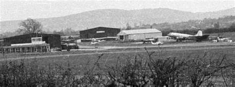 Gloucestershire Airport - archives