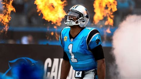 Carolina Panthers' 2018 schedule released | wcnc
