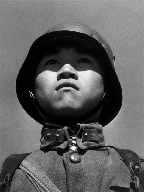 Death in the Making: Photographs of War by Robert Capa