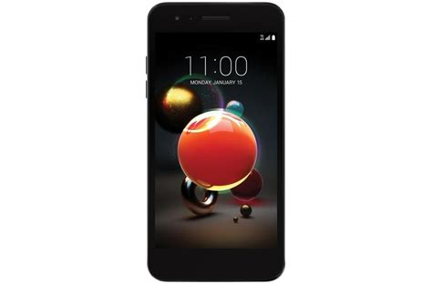 LG Aristo 2 Prepaid Smartphone for Metro by T-Mobile   LG USA