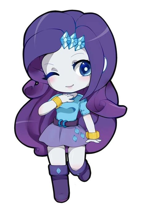 My Equestria Girl Chibi Picture - My Little Pony Pictures
