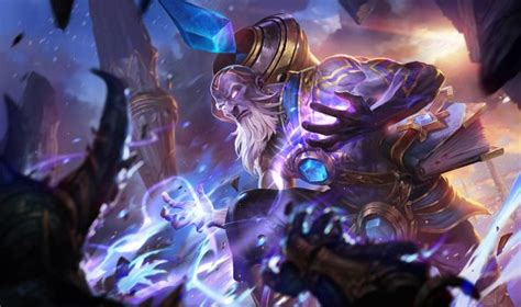 League of Legends almost had a much more metal name | PCGamesN