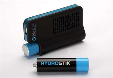 Eco Mini-Chargers : Horizon Fuel Cell