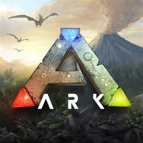 ARK Survival Evolved Mobile - Videojuego (Android y iPhone