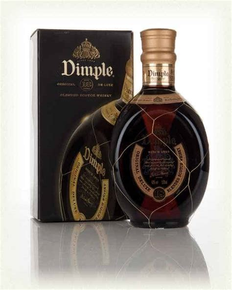 Buy Dimple Whisky Online Shop Shipping World Wide - Dimple
