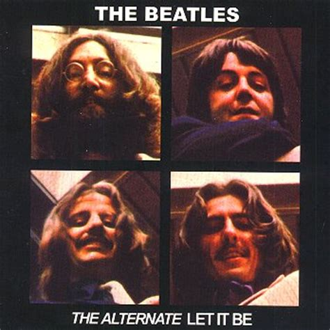 The Alternate Let It Be
