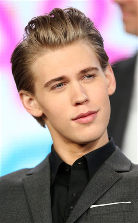 Austin Butler Age, Weight, Height, Measurements